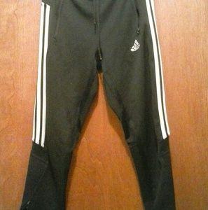 Adidas Vintage Sport Pants